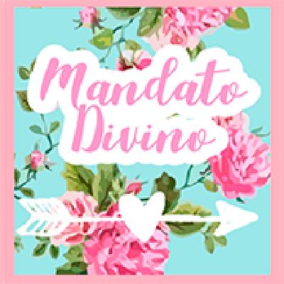 Mandato Divino - logo
