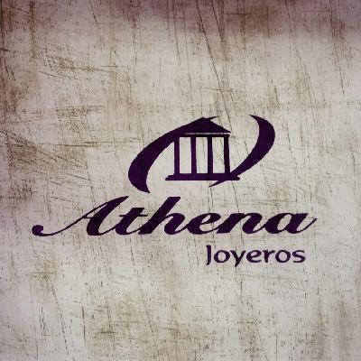 Athena - Joyeros - logo