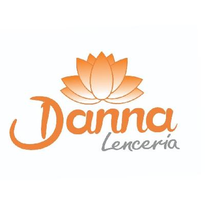 Danna - logo