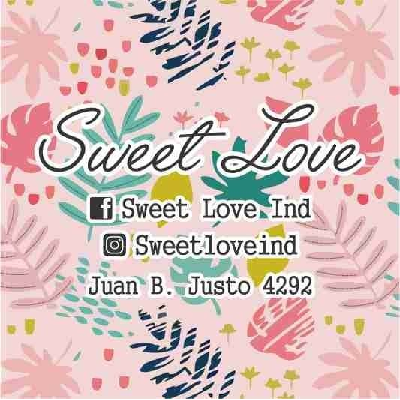 Sweet Love - logo