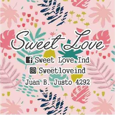 Sweet Love - logo
