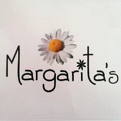 Margarita's New - logo