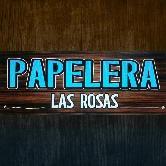 Las Rosas - logo