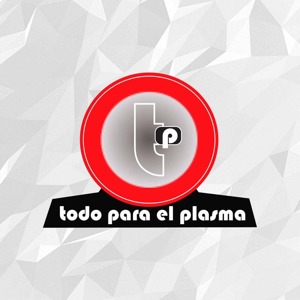 Todo para el plasma - logo