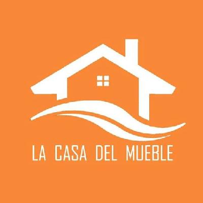 La casa del Mueble - logo