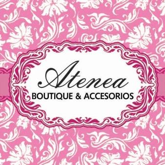 Atenea Boutique & Accesorios - logo