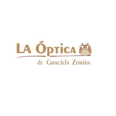 La óptica de Graciela Zorian - logo
