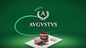 Augustus  - logo