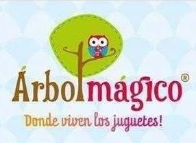 Árbol Magico - Belgrano - logo