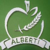 Alberti - logo